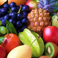 Fruits and Fruit Juices