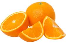 Vitamina C - Arancio